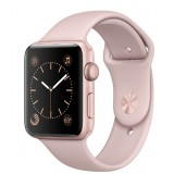 MQ142 Apple Watch Series 2  42mm Rose Gold Aluminum Case