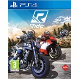 Ride For PS4