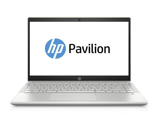 HP Pavilion 14 CE0001ne -14 Inch,Core i7,1TB, 8GB RAM