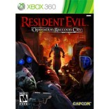 RESIDENT EVIL: OPERATION RACCOON CITY XBOX ONE