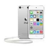 iPod Touch-8Gb White