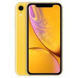 Apple iPhone Xr 64GB Yellow Price Dubai