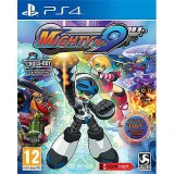 Mighty No 9 For PS4