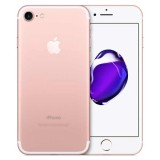 Apple iphone 7 128GB  Rose Gold with facetime