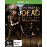 THE WALKING DEAD: SEASON TWO XBOX ONE