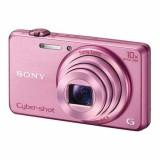 SONY DSC-WX200 -Pink
