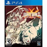 Guilty Gear Xrd Revelator For PS4