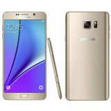 Samsung Galaxy Note 5 -64GB Dual Sim