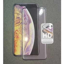 Polo Santa Barbara Ultra-thin Tempered Glass for iPhone XS