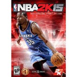 NBA 2K15 For PS4