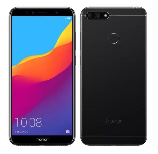 Huawei Honor 7A Dual Sim