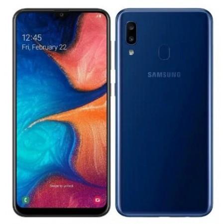Samsung Galaxy A20 -32GB,3GB RAM -SM-A205F-DS