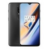 OnePlus 6T -128GB, 6GB RAM -Midnight Black