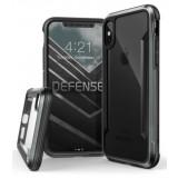 X-Doria Defense Shield Back Case for iPhone X