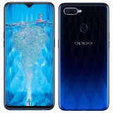 Oppo F9 Pro 64GB Twilight Blue Price Dubai