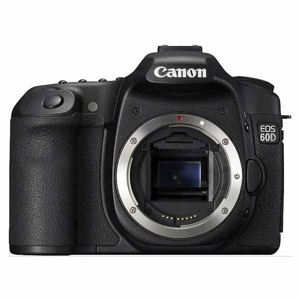 Canon eos 60d vs 50d key differences