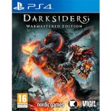 Darksiders For PS4