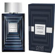 Lalique Hommage 100Ml For Men