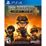Tiny Troopers Joint Ops For PS4