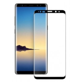 Curved Edge Tempered Glass for Galaxy Note 9