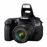 Canon EOS 60D 18-55mm Lens Kit-Japan