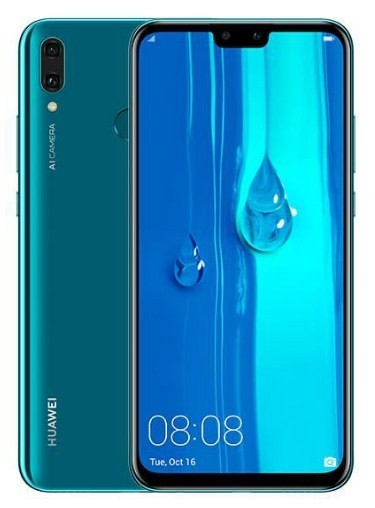 IPHONE 8 PLUS 64GB PRICE IN UAE AXIOM - Huawei Y9 (2019