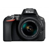 Nikon D5600 Digital Camera 18-55mm VR Kit