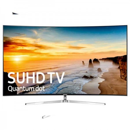 Samsung 55inch Curved SUHD 4K Smart LED TV -55ks9500