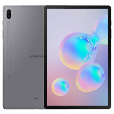 Galaxy Tab S6 T865 Iron Gray Price Dubai