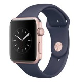 Apple Watch Series 2 42MM Midnight Blue MNPL2