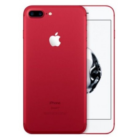 iPhone 8 Plus -Red -256GB with facetime