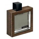 DSQUARED² He Wood Rocky Mountain Wood EDT 100ml