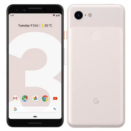 Google Pixel 3 -64GB/4GB RAM -Not Pink
