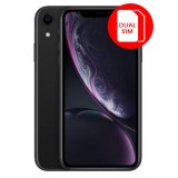 iPhone XR 64GB Dual Sim with FaceTime