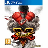 Street Fighter V For PS4 Steelbook  for ps4