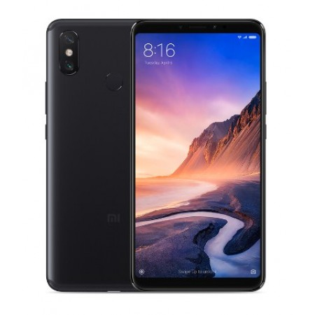 Xiaomi Mi Max 3 -64GB/4GB RAM Global version