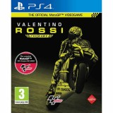 MotoGP16: Valentino Rossi For PS4