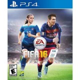 Fifa 2016 For PS4