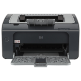 HP LaserJet Pro P1102w Printer Wifi
