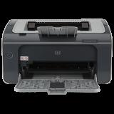 HP LaserJet Pro P1102w Printer Wifi
