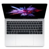Apple MacBook Pro MPXU2 13-Inch 256GB.8GB RAM Silver  - English keyboard