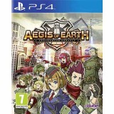 Aegis of Earth Protonovus Assault For PS4