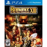 Romance of the Three Kingdoms XIII For PS4