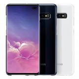 led back cover for galaxy s10+