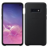 Galaxy S10e Leather Back Price Dubai