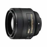 Nikon 85mm f/1.8 G AF-S NIKKOR