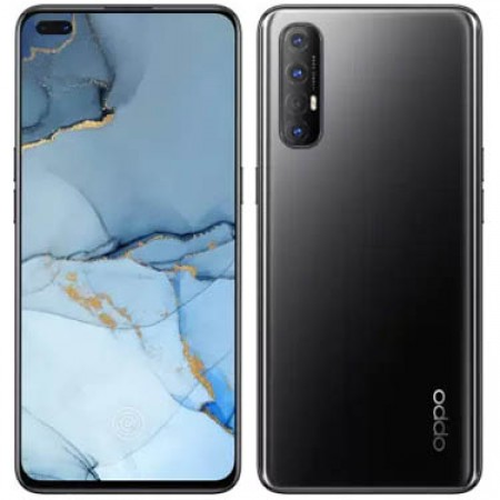 OPPO Reno3 Pro Midnight Black Price Dubai