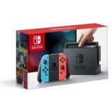 Nintendo Switch Neon Blue and Red Joy-Con Price Dubai