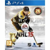 NHL 2015 For PS4