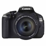 Canon 600D 18-135
